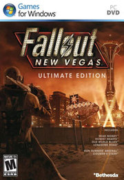 Fallout: New Vegas - Ultimate Edition para PC
