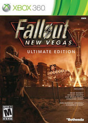 Fallout: New Vegas - Ultimate Edition para XBOX 360