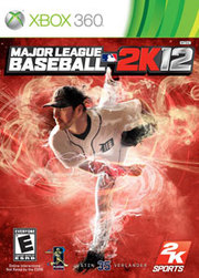 Major League Baseball 2K12 para XBOX 360