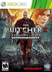 The Witcher 2: Assassins of Kings (Enhanced Edition) para XBOX 360