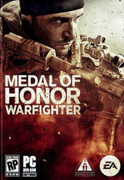Medal of Honor: Warfighter para PC