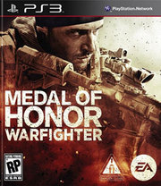 Medal of Honor: Warfighter para PS3
