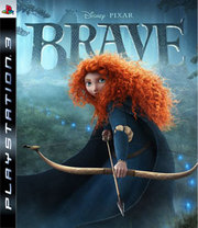 Brave: The Video Game para PS3