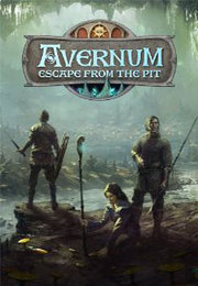 Avernum: Escape From the Pit para PC
