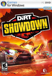 DiRT Showdown para PC
