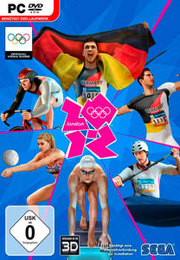 London 2012 - The Official Video Game of the Olympic Games para PC