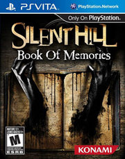 Silent Hill: Book of Memories para PS Vita