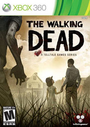 The Walking Dead para XBOX 360