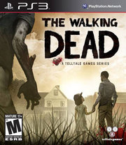 The Walking Dead: A Telltale Games Series para PS3