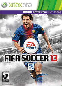 FIFA Soccer 13 para XBOX 360