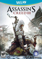 Assassin's Creed III para Wii U