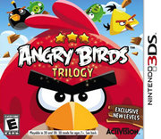 Angry Birds Trilogy para 3DS