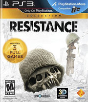 Resistance Collection para PS3