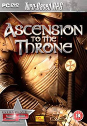 Ascension to the Throne para PC