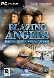 Blazing Angels: Squadrons of WWII para PC