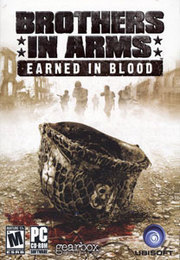 Brothers in Arms: Earned in Blood para PC