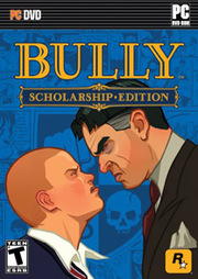 Bully: Scholarship Edition para PC