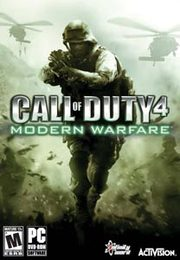 Call of Duty 4: Modern Warfare para PC