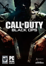 Call of Duty: Black Ops para PC