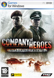 Company of Heroes: Opposing Fronts para PC