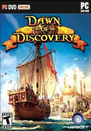 Dawn of Discovery para PC