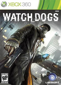 Watch Dogs para XBOX 360
