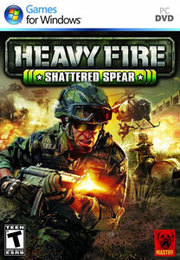 Heavy Fire: Shattered Spear para PC