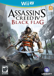 Assassin's Creed IV: Black Flag para Wii U
