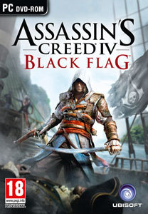 Assassin's Creed IV: Black Flag para PC