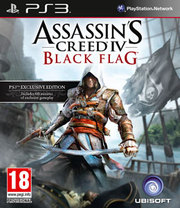 Assassin's Creed IV: Black Flag para PS3