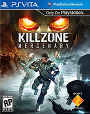 Killzone: Mercenary para PS Vita