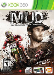 MUD - FIM Motocross World Championship para XBOX 360