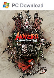 Akaneiro: Demon Hunters para PC