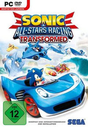 Sonic & All-Stars Racing Transformed para PC