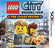 LEGO City Undercover: The Chase Begins para 3DS
