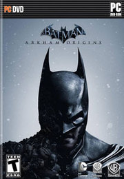 Batman: Arkham Origins para PC