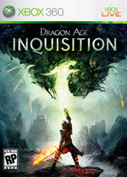 Dragon Age: Inquisition para XBOX 360