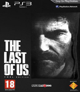 The Last of Us Joel Edition para PS3