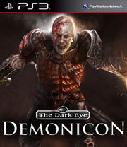 The Dark Eye: Demonicon para PS3