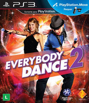 Everybody Dance 2 para PS3