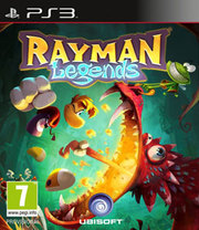 Rayman Legends para PS3