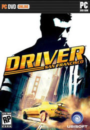 Driver: San Francisco para PC