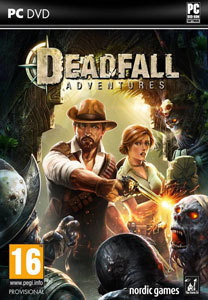 Deadfall Adventures para PC