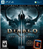 Diablo III: Ultimate Evil Edition para PS4