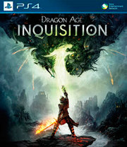 Dragon Age: Inquisition para PS4