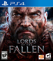 Lords of the Fallen para PS4