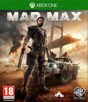 Mad Max para Xbox One