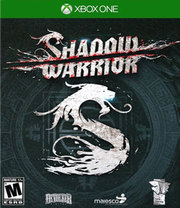 Shadow Warrior para Xbox One
