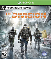 Tom Clancy-s The Division para Xbox One