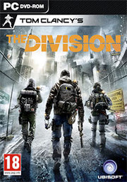 Tom Clancy-s The Division para PC